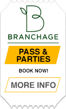 Branchage Festival Pass and Parties Packages