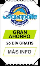 Aquopolis Offer