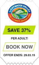 Lightwater Valley - Preseason Offer