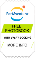 PortAventura - Photobbook Offer