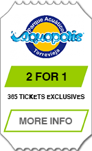 Aquopolis 2 for 1