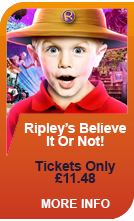 Ripley's Only £11.48