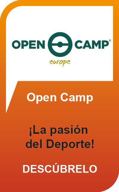 Open Camp - Pasión por el Deporte