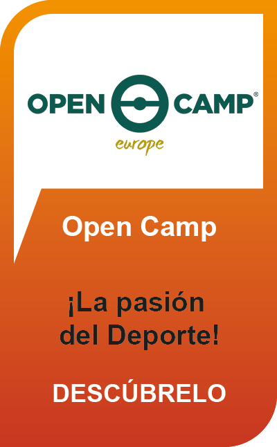 Open Camp Europe - Barcelona