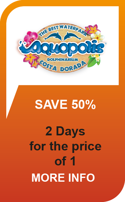 Aquopolis Offers