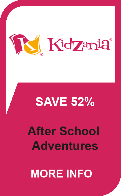 KidZania After School
