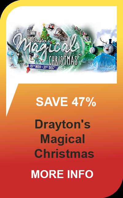 Drayton Christmas