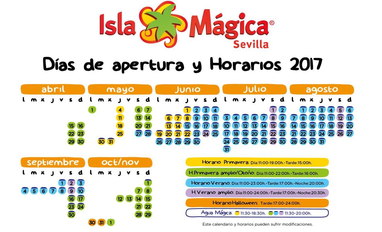 Isla m gica ofertas descuentos y entradas baratas - Isla magica ofertas ...