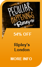 Ripley's Peculiar Offer