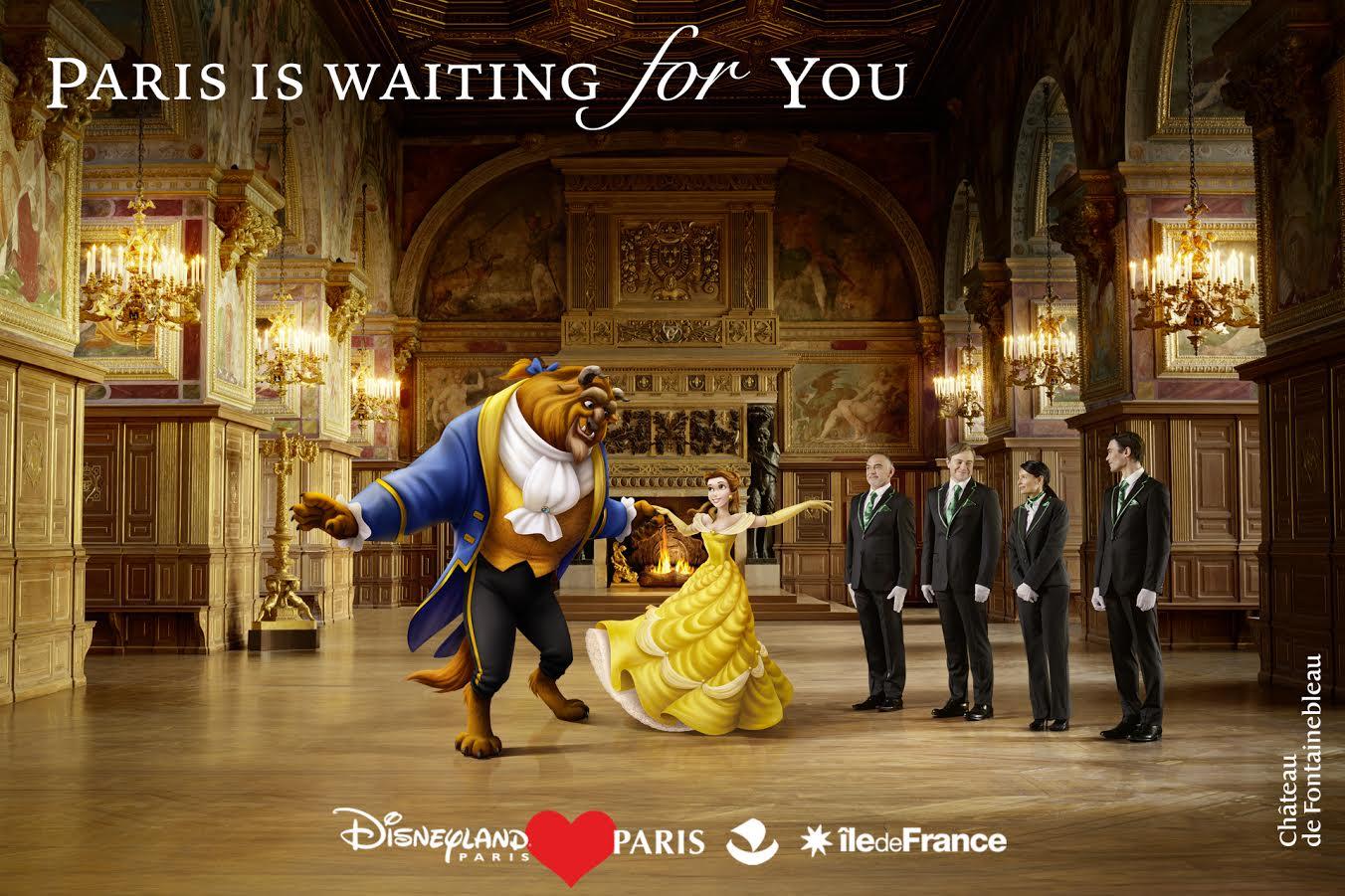 Paris Special Offer