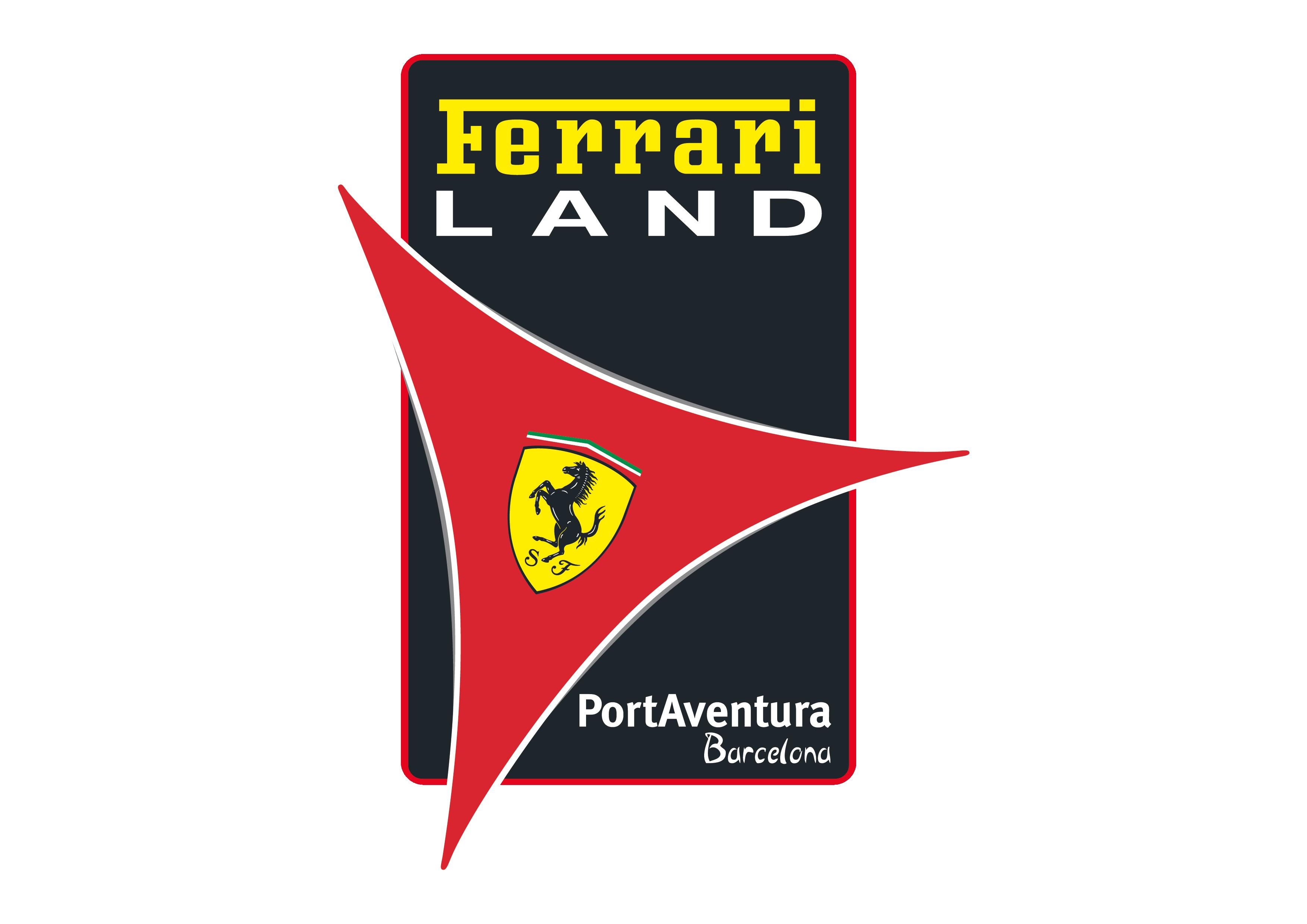 Ferrari Land - PortAventura