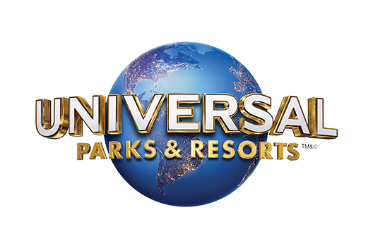 Universal Studios Parks and Resorts Logo