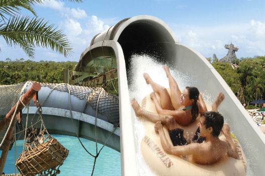 Walt Disney World Resort - Typhoon Lagoon