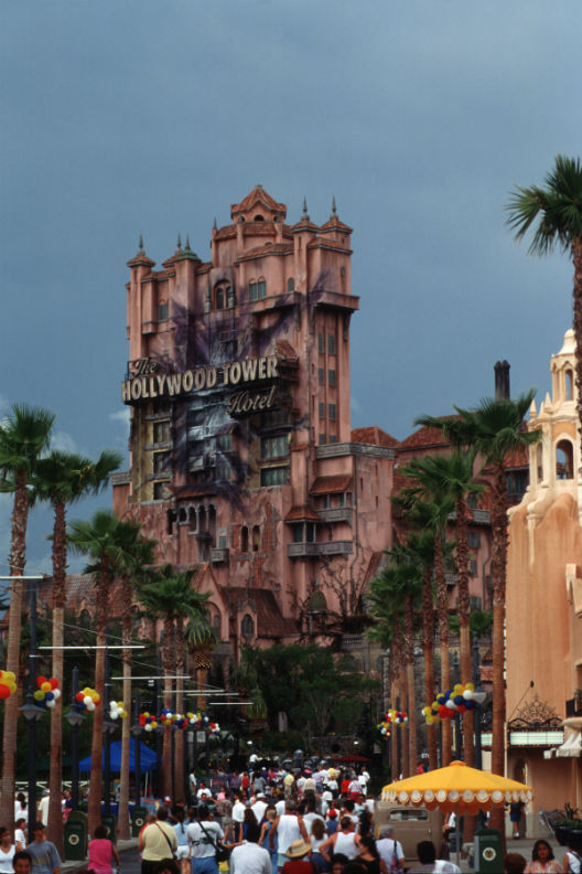 Walt Disney World Resort - Hollywood Studios
