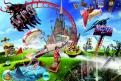Alton Towers Resort Rides and Family Days out