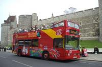 Windsor Castle city sightseeing