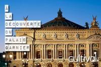 Opéra Garnier billets
