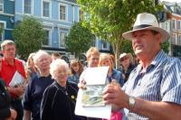 Titanic Walking tour Cobh