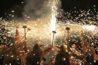Catalan Fireworks
