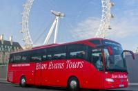 evan evans tours london eye