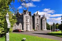 Belleek Castle Front