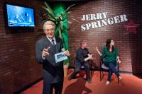 Plateau Jerry Springer