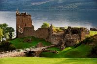 Urquhart castle tickets