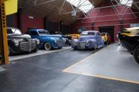 London motor museum hot rods cheap vouchers