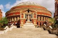 royal albert hall tickets