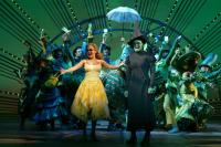 Wicked: Edinburgh Image