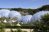 Eden Project Billet
