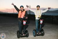Sunset Segway