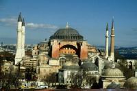 Highlights of Istanbul Tour - Hagia Sophia
