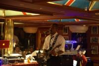 Bateaux London Jazz