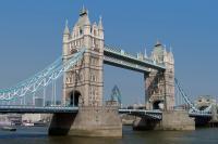 Exposition Tower Bridge
