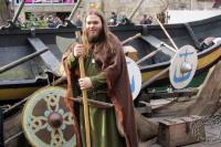 Jorvik Viking actor