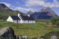 Glencoe white house