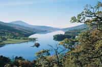 Highlands Loch tour