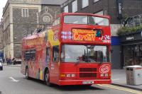 Cardiff city sightseeing tour