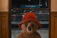 paddington bear tour of London