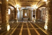 Evora Tour Bones Chapel