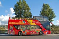 Bath Sightseeing Bus