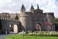 Puerta Bisagra 2