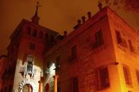Madrid Haunted Houses Castle