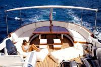 Boat Charter Ibiza