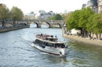 Vedettes de Paris Seine