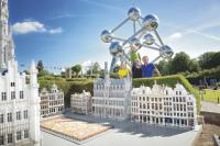 Mini-Europe cheap tickets