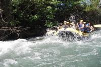 Rafting Salou