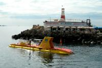 Yellow Submarine Gran Canaria