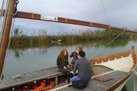 Albufera Boat Valencia